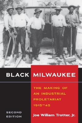 Black Milwaukee By Trotter, Joe William