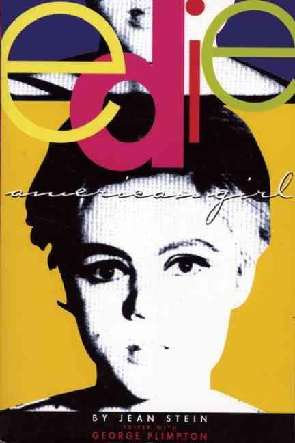 Edie By Stein, Jean/ Plimpton, George (EDT)