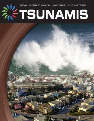 Tsunamis By Orr, Tamra B.